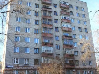 ул. Винокурова, 19