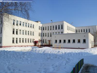 ул. 10-ой Пятилетки, 29