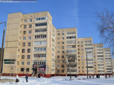 ул. 10-ой Пятилетки, 62