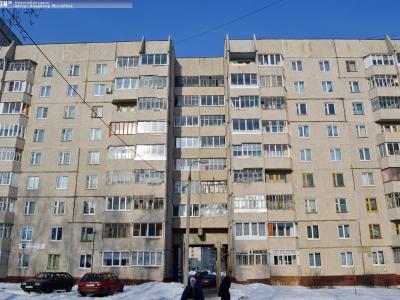 ул. 10-ой Пятилетки, 74
