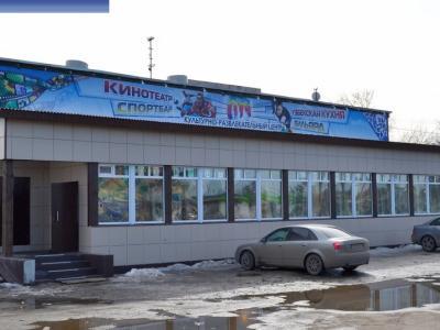 ул. Ашмарина, 54