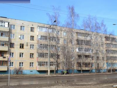 ул. Ашмарина, 25