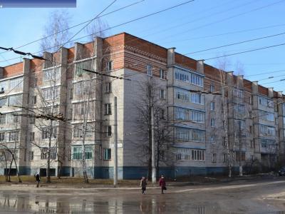 ул. Ашмарина, 23