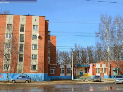 ул. Ашмарина, 19