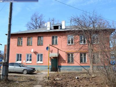 ул. Ашмарина, 4