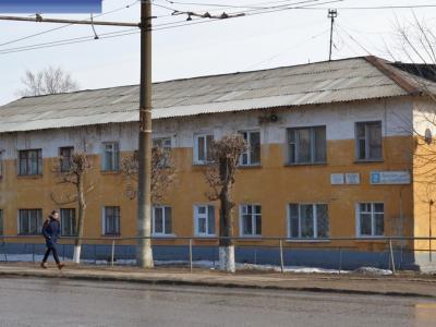 ул. Ашмарина, 2