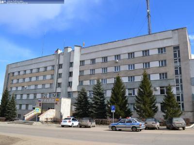 Управление ГИБДД МВД по Чувашской Республике