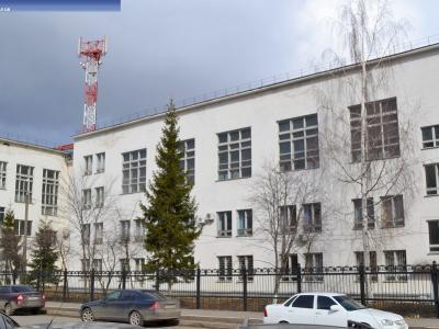 Московский пр., 15И