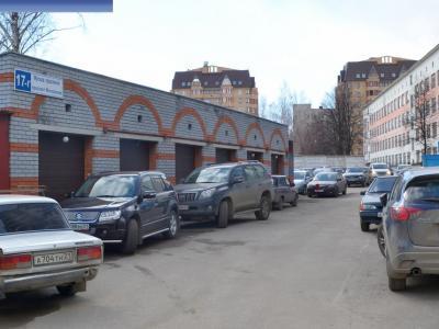 Московский пр., 17Г