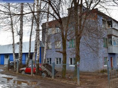 ул. Бичурина, 47А