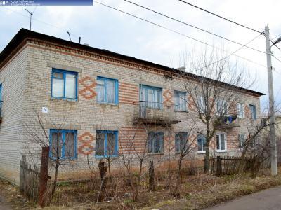 ул. Пархоменко, 74
