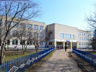 ул. Советская, 15