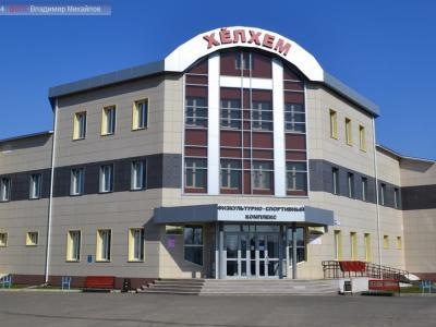 ул. Парковая, 9А