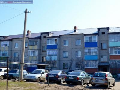 ул. Парковая, 5А