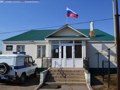 Аликовский районный отдел судебных приставов