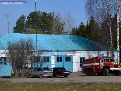 ул. Гагарина, 40