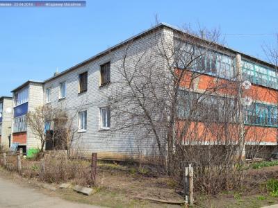 ул. Парковая, 15