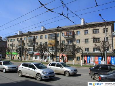 ул. Гагарина, 5