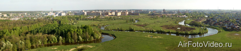 Йошкар-ола (весна 2014)