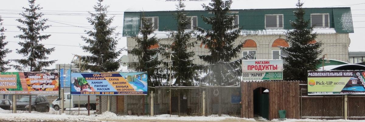 Дом 11 на проезде машиностроителей - Чебоксары.
