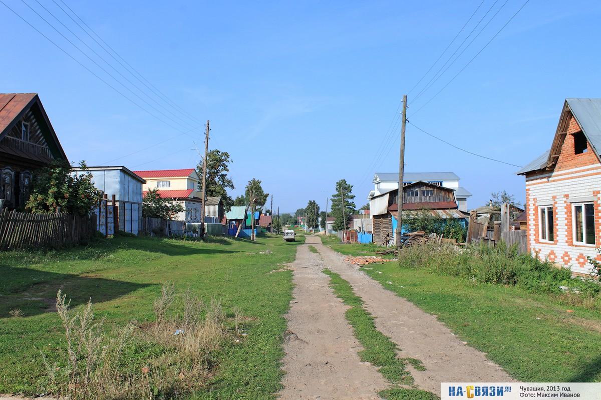 клычево чебоксарский район фото