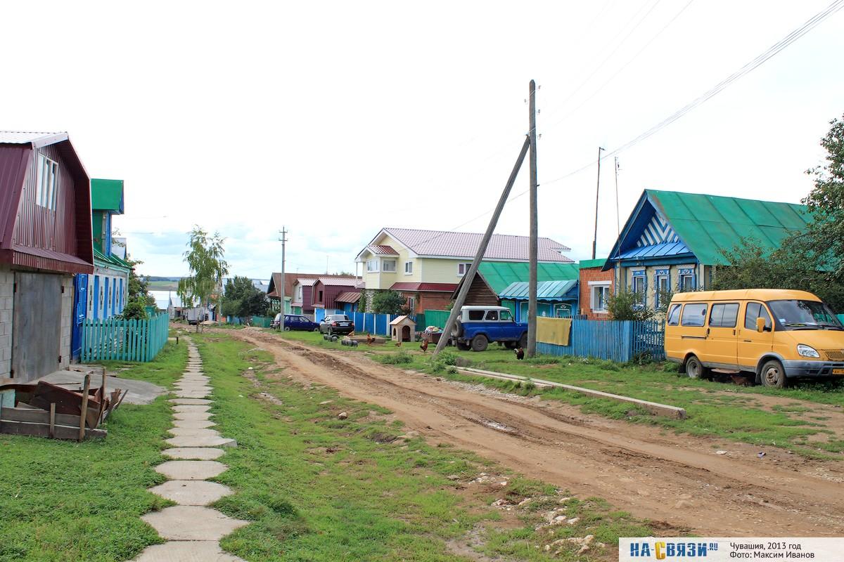 фоторепортаж чебоксарского района для