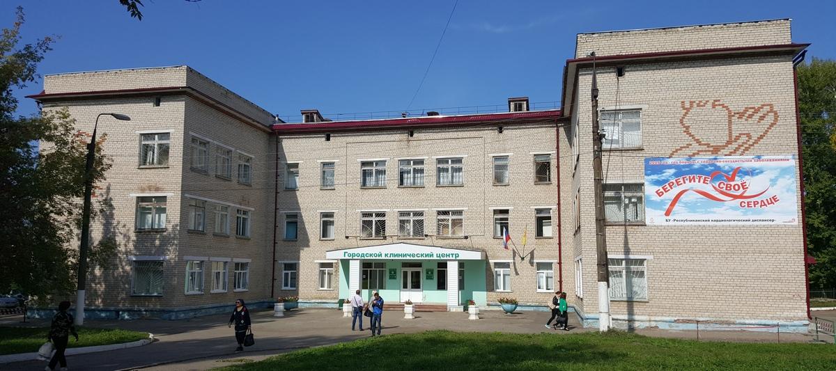 Массажный салон Игоря Чумакова