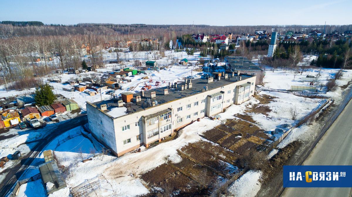 Продается квартира в поселке сюктерка (чебоксарский р-н, 14 км от чебоксар) в санаторно-курортной зоне