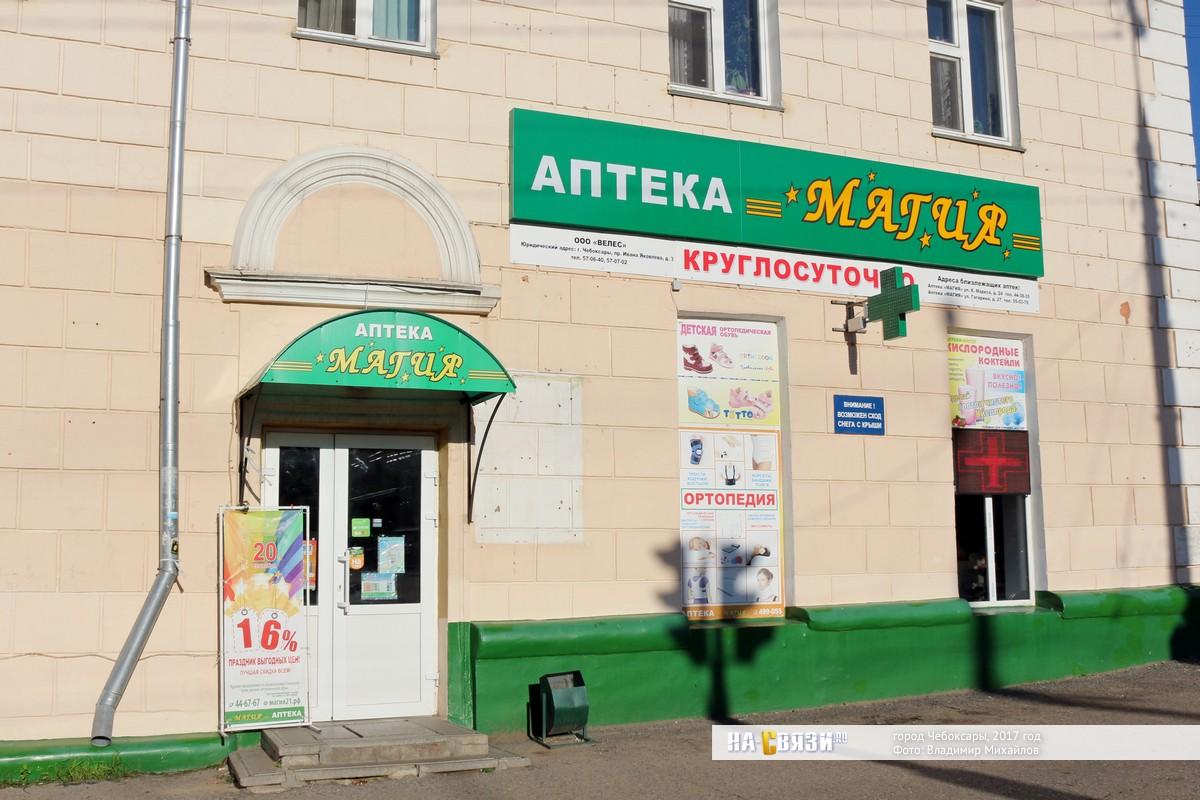 Аптечный дом московский инн