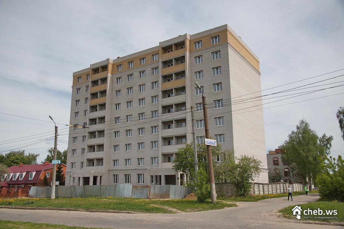 Коммерческая недвижимость в чебокса Аренда офиса 30 кв Сетуньский 2-й проезд