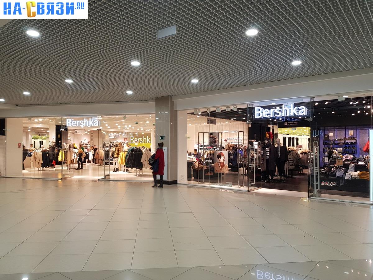 Магазин Bershka - Чебоксары 82c8561a43dc0