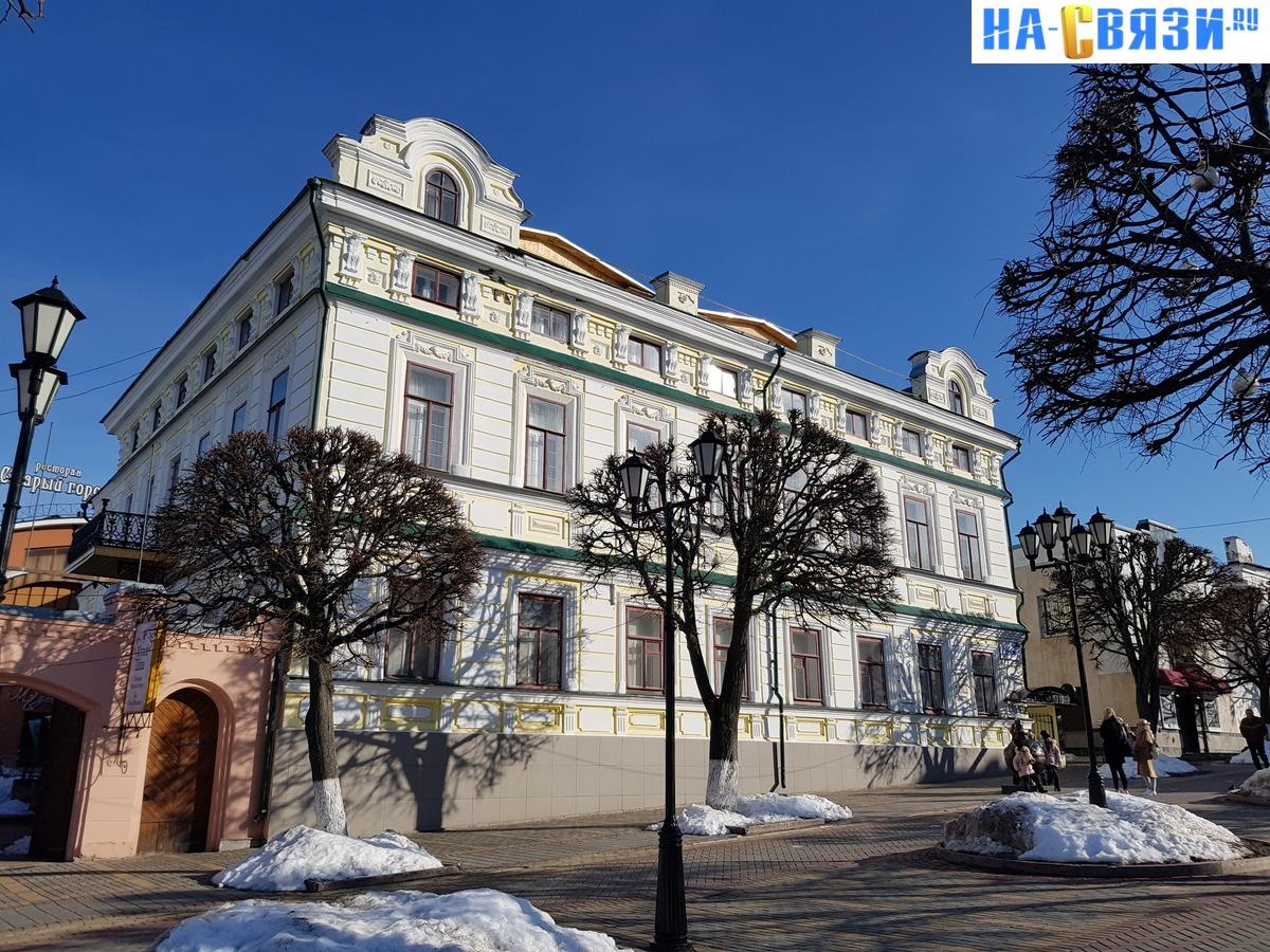 последнему параметру картинка дом купца варвинского краеведческий музей что могу