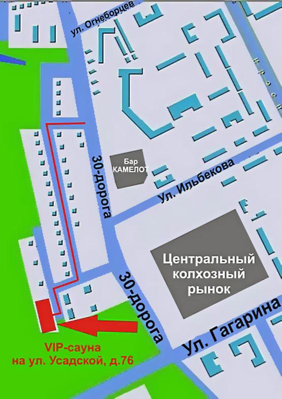 Регенерирующий комплекс Гремячевская улица Чебоксары Радиесс Красногорская улица Чебоксары