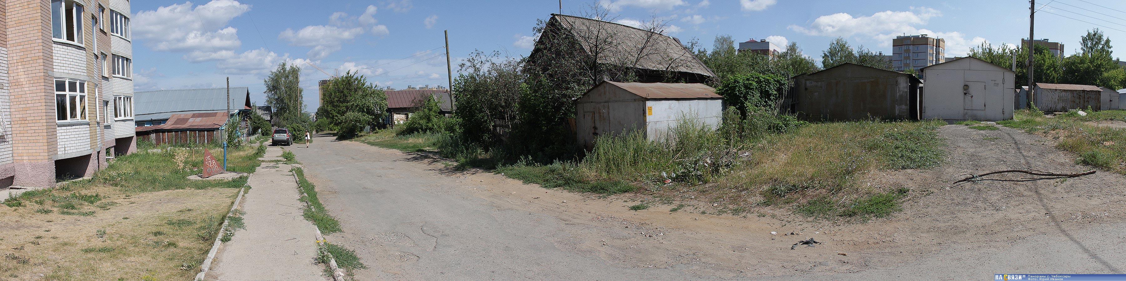 Фотографии улицы чапаева в южноуральске