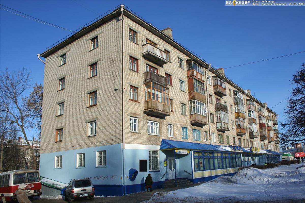 Фото жилых домов из кирпича