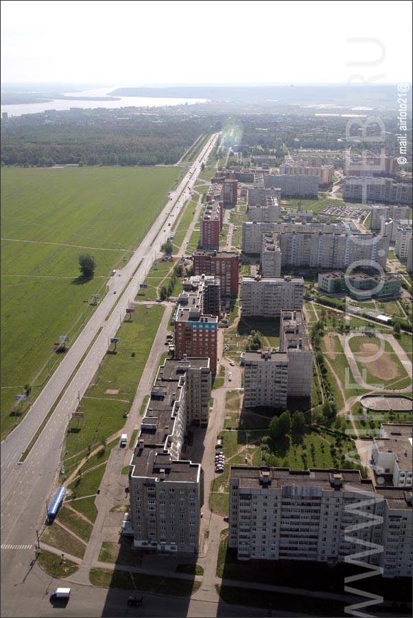 Юраково, улица Советская