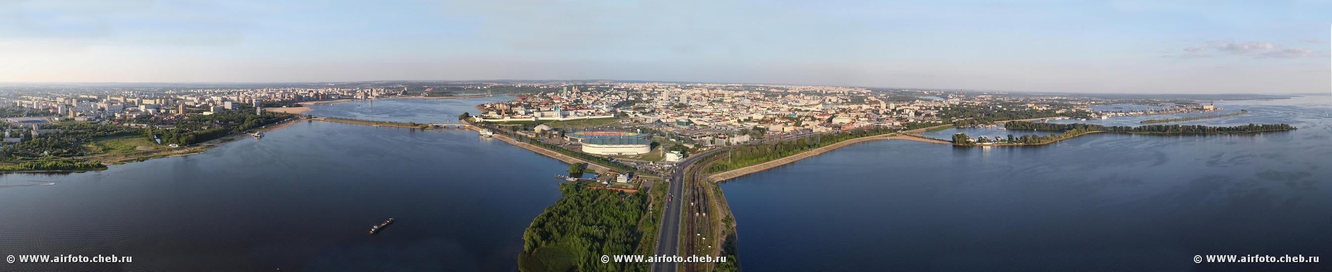 Казань 2009