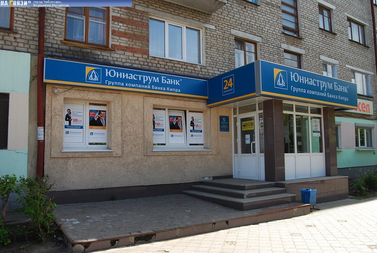 Курсы валют в банках чебоксар