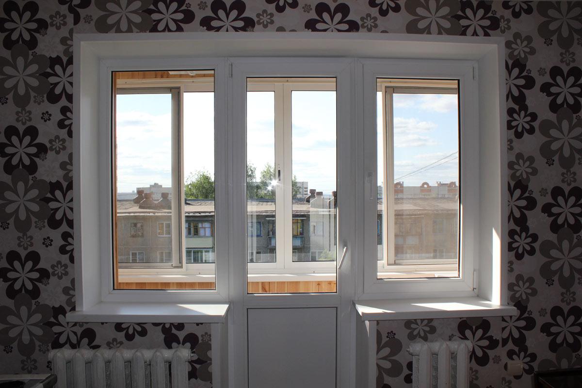 Пластиковые окна от производителя саратов объявление-145419.