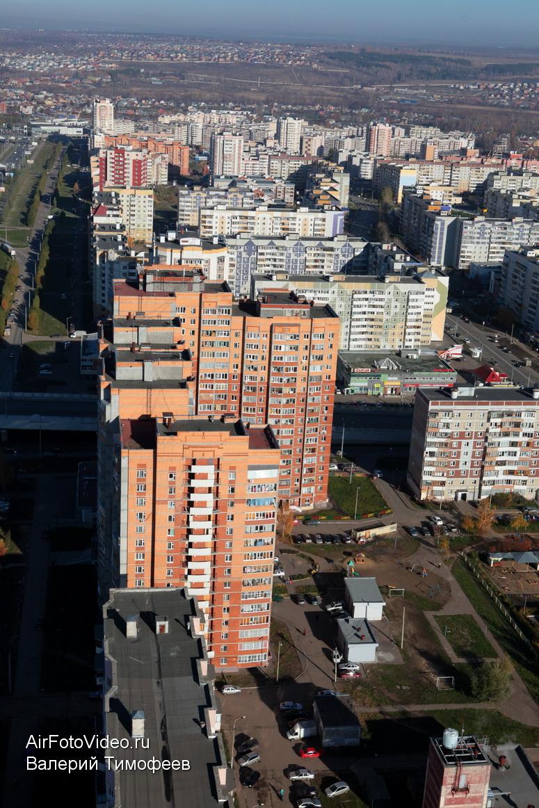 Казань осень 2013