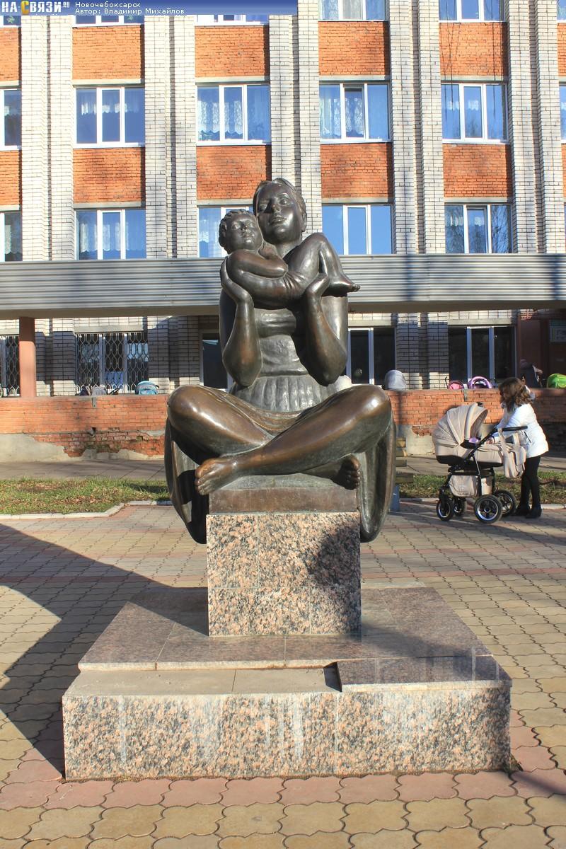 Заказать памятник Новочебоксарск сон надгробие на кладбище