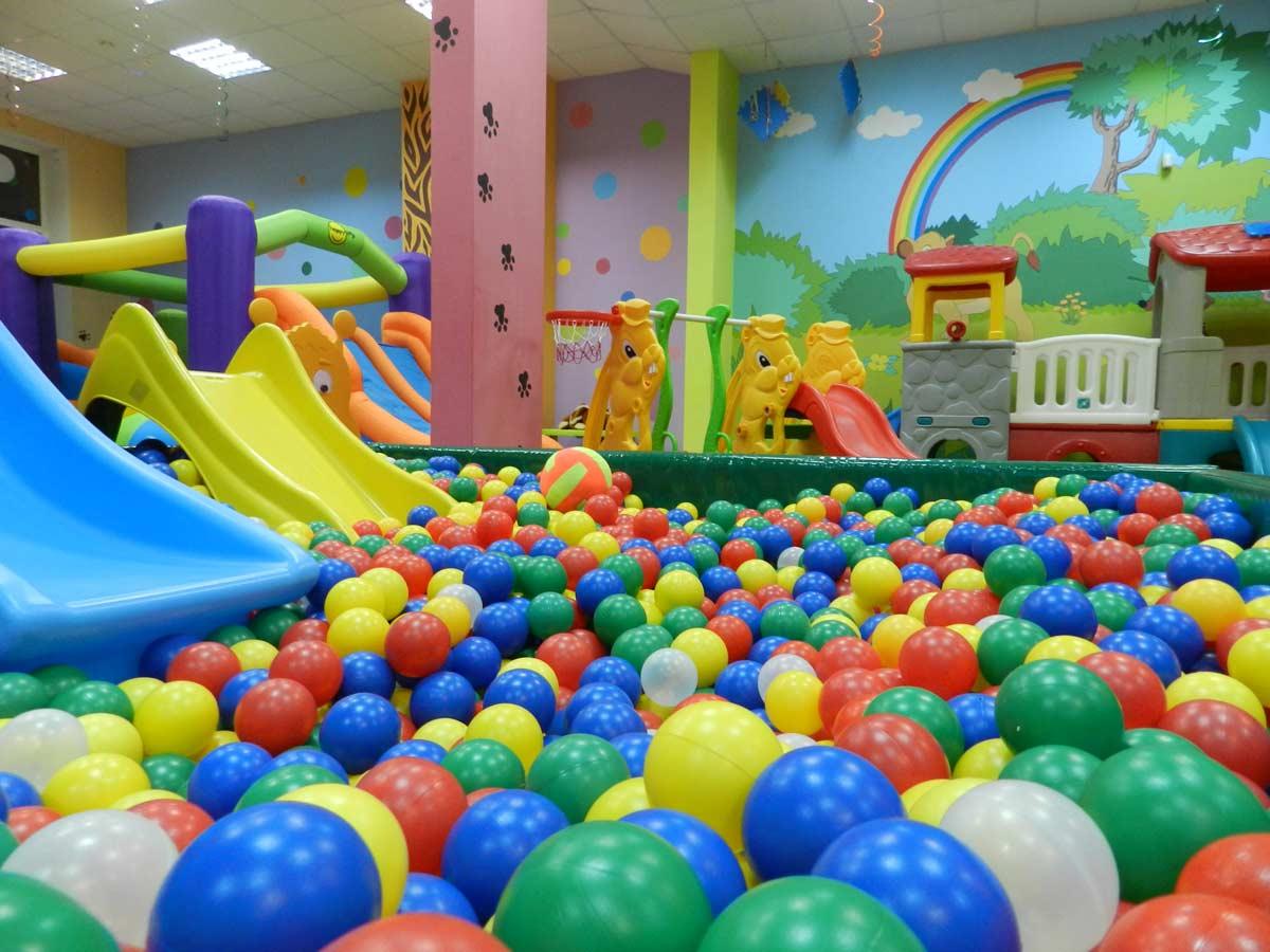Развлекательный центр для детей в вологде фото