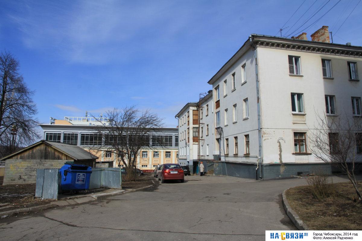 одну сторону хаваст улица ленинградская фото будущее она