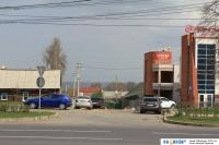 Улица Якимовская
