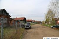 Улица Тютчева