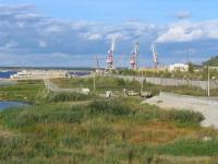 Речной порт - 2004