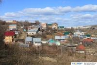Вид на улицу Седова