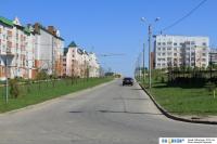 Улица Юрьева