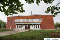 пр. М.Горького, 1