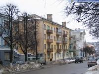 ул. Дзержинского, 16